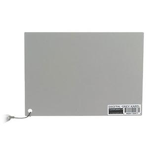 DGK-E Grey Kard Event White Balance Card