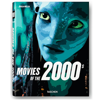Movies of the 2000s - Paperback