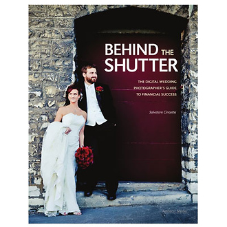 Amherst Media | Behind The Shutter Book | 1953