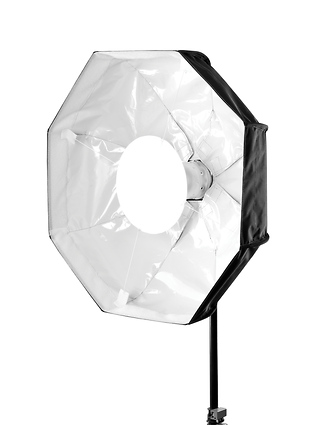 Chimera | Octa 2 Collapsible Beauty Dish (24 In.) | 6010