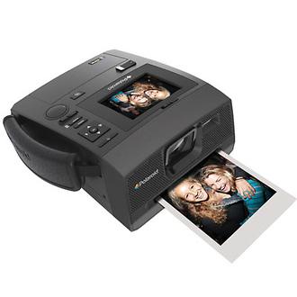 Z340 Instant Digital Camera