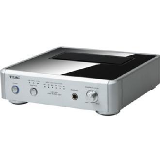 UDH01-S USB Audio D/A Converter (Silver)
