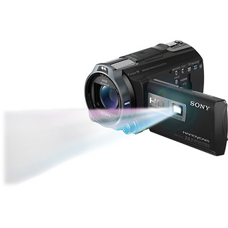 HDR-PJ710V High Definition Handycam Camcorder (Black)