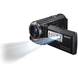 HDR-PJ580V High Definition Handycam Camcorder (Black)