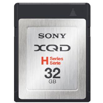 QD-H32 32GB XQD H