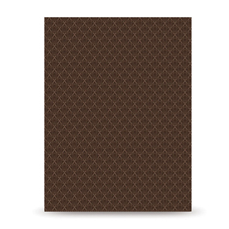 Westcott | 9x12 ft. Terracotta Modern Vintage Backdrop | 5507