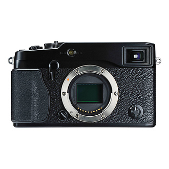 Fujifilm | X-Pro1 Mirrorless Digital Camera Body (Black) | 16225391