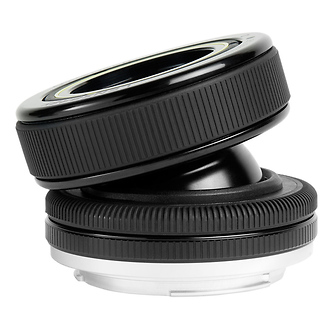 Composer Pro with Double Glass Optic for Olympus