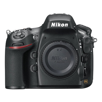 Nikon | D800E Digital SLR Camera Body | 25498