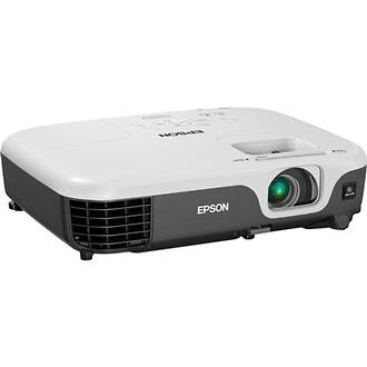 VS210 Multimedia Projector