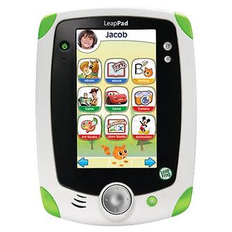 LeapPad Explorer Learning Tablet (Green)