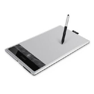 Bamboo Create Pen Tablet (Silver)