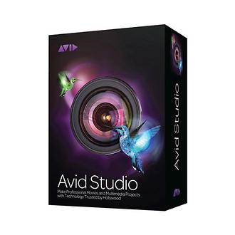 Avid Studio Software