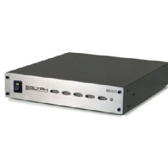 1TB GT-050Q Quad Interface Hard Drive