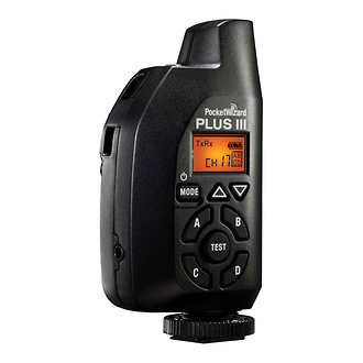 PocketWizard | Plus III Transceiver | 801130