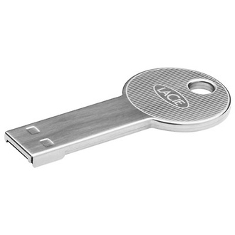 16GB CooKey Flash USB Drive