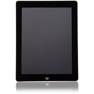 Apple | 32GB new iPad with Wi-Fi (Black) | MC706LL/A