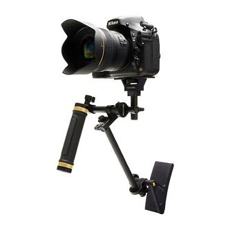 RunningMan DSLR Rig (Nikon Gold - Limited Edition)