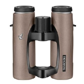 10x32 EL Swarovision Binocular (Tan)