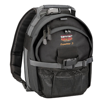 5273 Expedition 3 Photo Backpack, Black