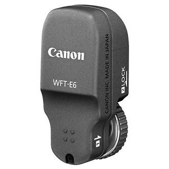 WFT-E6A Wireless Transmitter for the 1D X Digital Camera