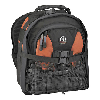 Tamrac | 5374 Adventure 74 Backpack, Rust & Black | 537413