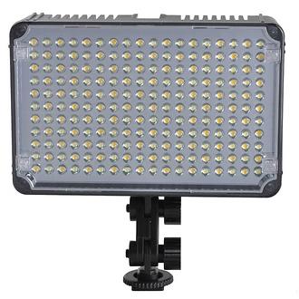 GiSTEQ | Flashmate F-198C LED Video Light | C8-03-F198C-01