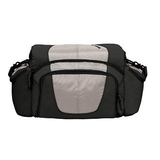 Tenba | Discovery Large Shoulder Bag (Black) | 637301
