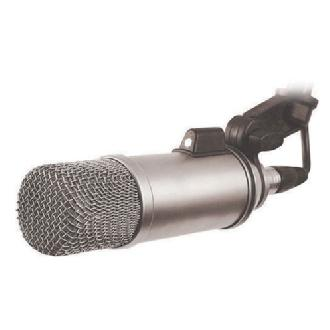 Rode Microphones | Broadcaster - Condenser Microphone | BROADCASTER