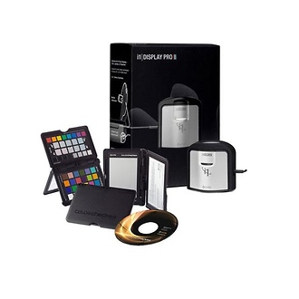 X-Rite | i1Display Pro & X-Rite ColorChecker Passport Kit | EODIS3CCPP