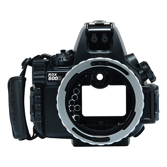 Sea & Sea | RDX-600D Underwater Housing for Canon EOS Rebel T3i | SS06158A