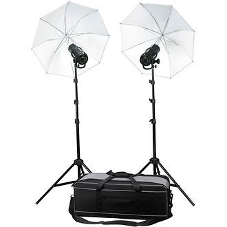 Profoto | 901058 D1 Studio Kit 250/500 | 901058