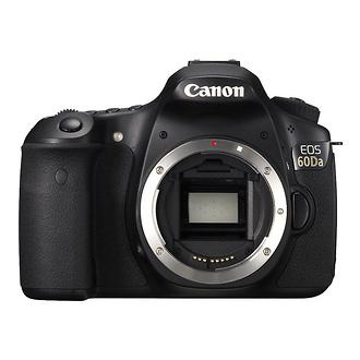 Canon EOS | 60Da DSLR Astrophotography Camera (Body Only) | 6596B002