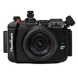 Nauticam | NA-GX1 Housing for Panasonic Lumix DMC-GX1 Camera | 17705