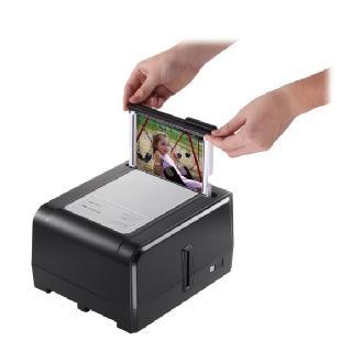 Pacific Image | ImageBox Plus CMOS Scanner | IMAGEBOX PLUS