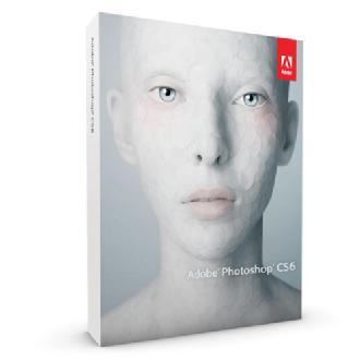 Adobe | Photoshop CS6 for Mac | 65158487