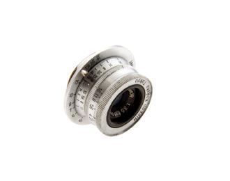 35mm f3.5 W-Nikkor-C Lens M39 Screw Mount (Used)