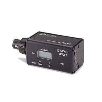 Azden | 105XT UHF Plug-In System | 105XT