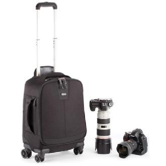 Think Tank | Airport 4-Sight Rolling Camera Bag (Black) | TT510