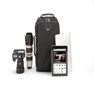 Think Tank | Airport Essentials Backpack (Small, Black) | TT483