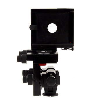 X 4X5 Large Format View Camera (Used)