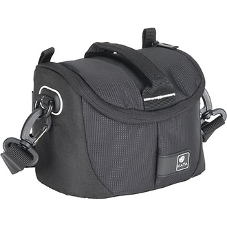 Kata | Lite-431 DL Shoulder Bag for Mirrorless Camera or Handycam (Black) | KTDLL431