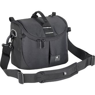 Kata   Lite-439 DL Shoulder Camera Bag for a DSLR or Handycam (Black)   KTDLL439