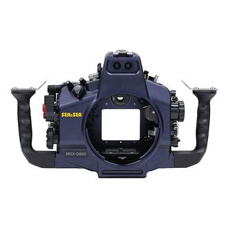 Sea & Sea | MDX-D800 Underwater Housing for Nikon D800 / D800E DSLR Camera | SS06162