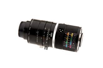 Nikkor-C 200MM F/5.6 Medical Lens + LA-1 AC Unit & Filters (Used)