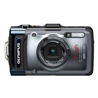 Tough TG-1 iHS Digital Camera