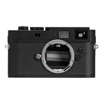 Leica | M Monochrom Digital Camera Body (Black) | 10760