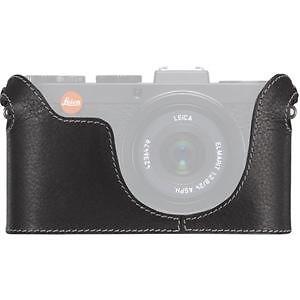 Leica | X2 Camera Protector (Body Case ONLY, Blac