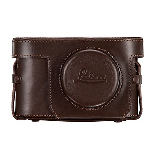 Leica | X2 Ever-Ready Case (Brown) | 18754