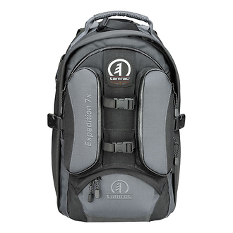 Tamrac | Expedition 7x Backpack, Black, Model 5587 | 558701